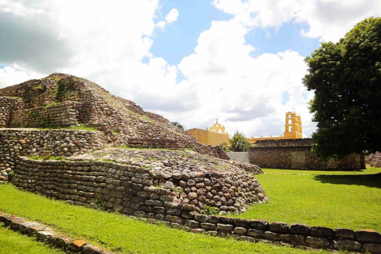 observatorio venus maya Acanceh