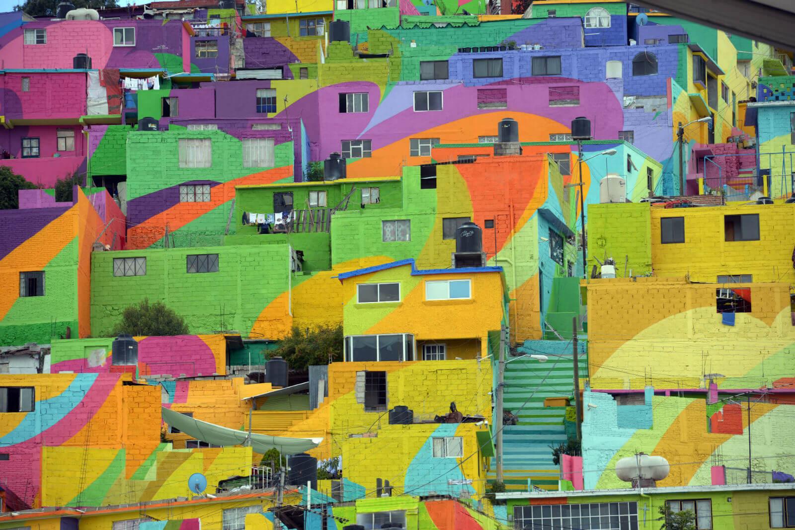 mural pachuca pintura colores
