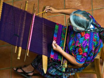 maestros artesanos mexico