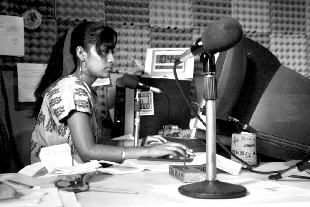 radios tv podrán hablar lenguas indígenas