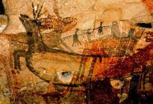 pinturas rupestres baja california sur recorrido vitual