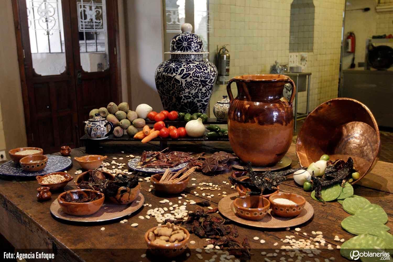 ven a comer programa diplomáticos chefs