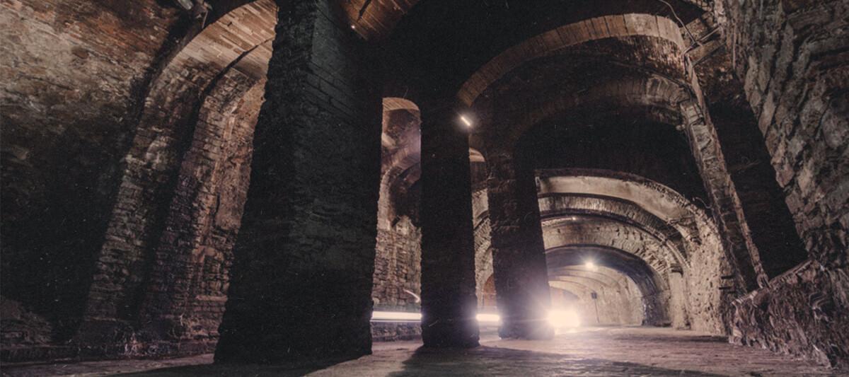 tuneles secretos-ciudades mexico- datos curiosos