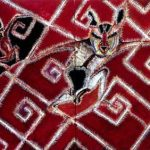 Murciélago Enojado (2002)/Díptico