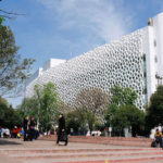 Torre de Especialidades del Hospital General Manuel Gea González