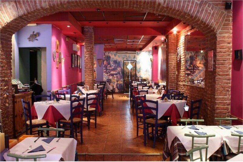 7 restaurantes mexicanos que brillan en el mundo m s de for Los azulejos restaurante mexicano
