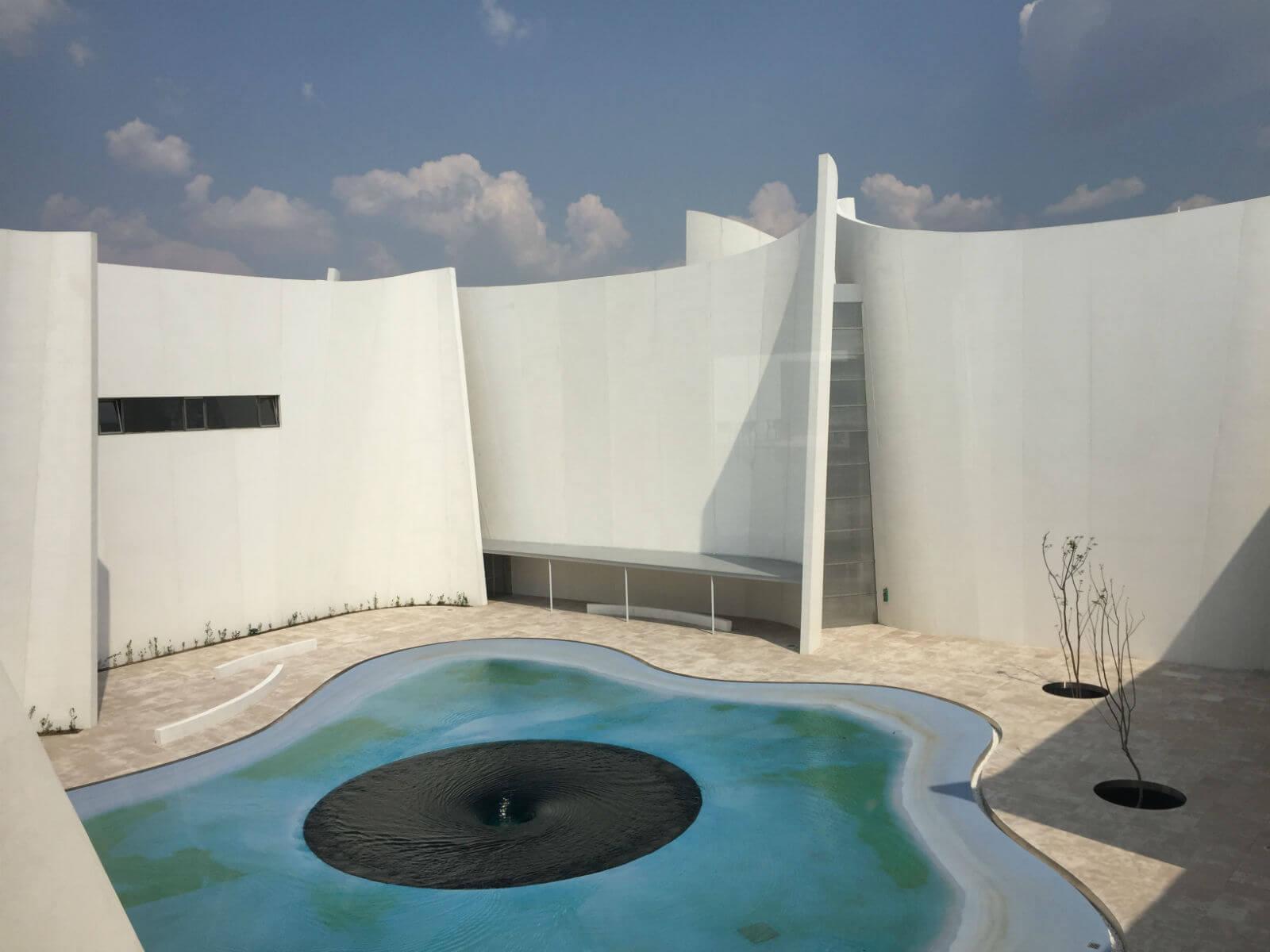 Museo Internacional del Barroco Puebla
