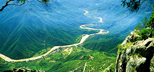 carreteras más hermosas de méxico chihuahua los mochis