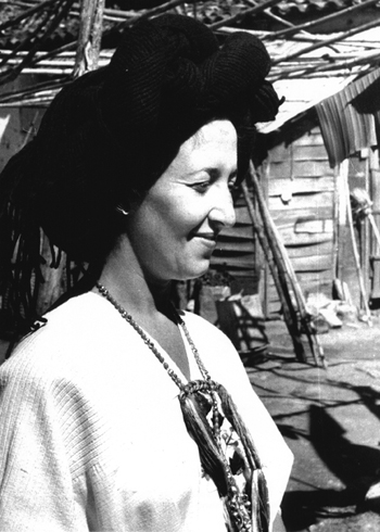 Henrietta Yurchenco