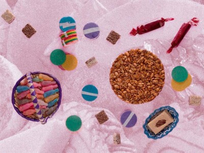 dulces mexicanos, dulces típicos, dulces tradicionales