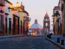 san miguel de allende mejor ciudad de latinoamérica