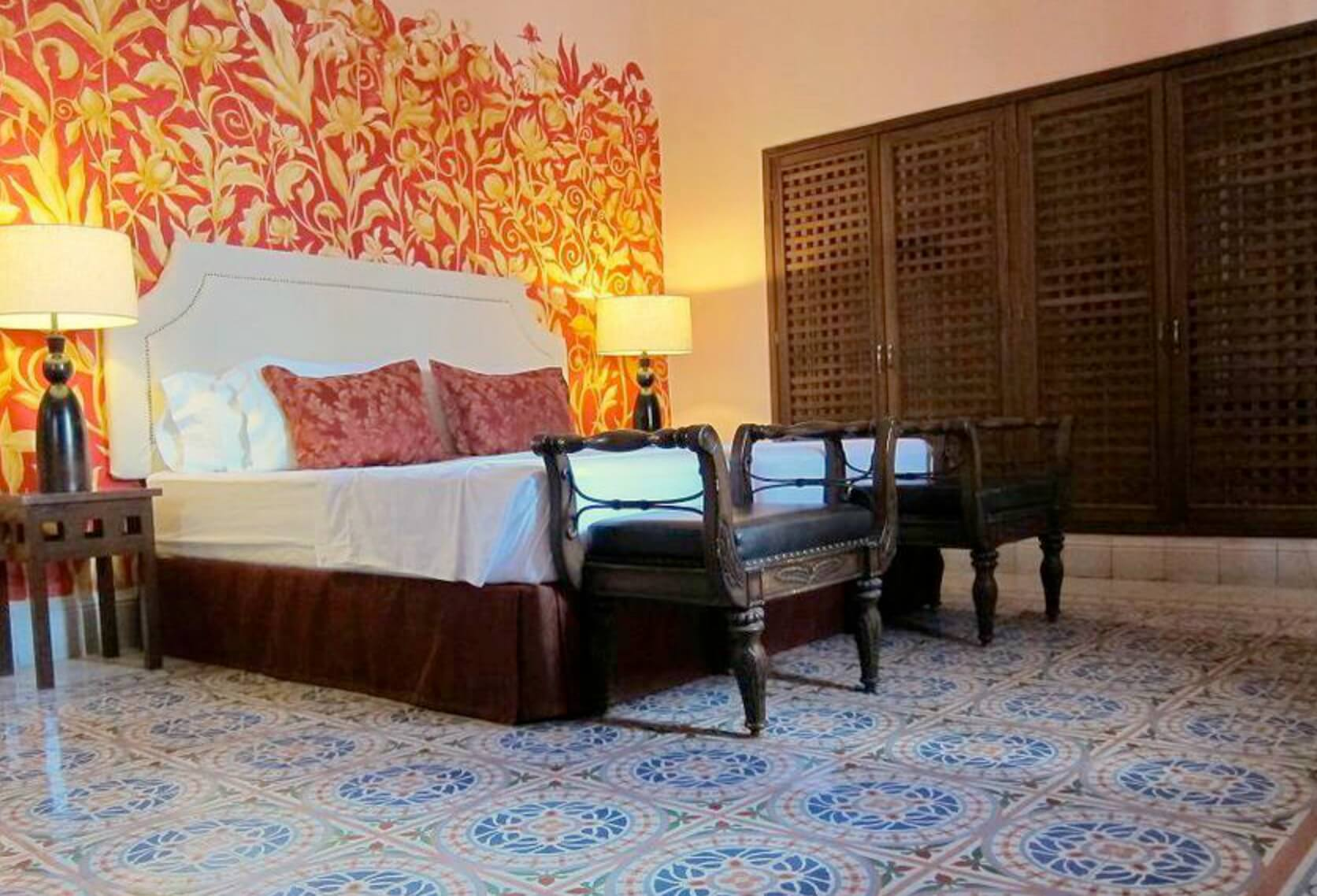 20 hoteles verdaderamente boutique en m xico m s de m xico for Hotel boutique mexico