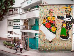 murales irving cano