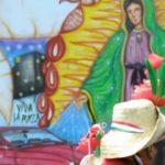 Foto: terra.com.mx / Mural en la Ciudad de México