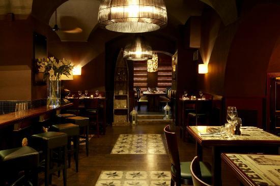 agave restaurante praga mejores restaurantes mexicanos mundo