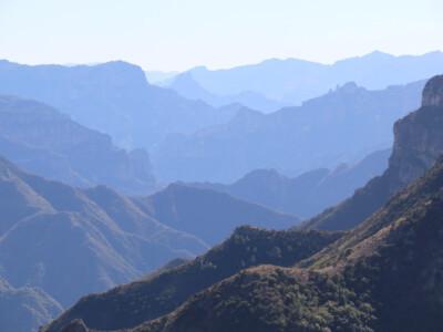 Antonin Artaud en Mexico viaje tarahumaras sierra