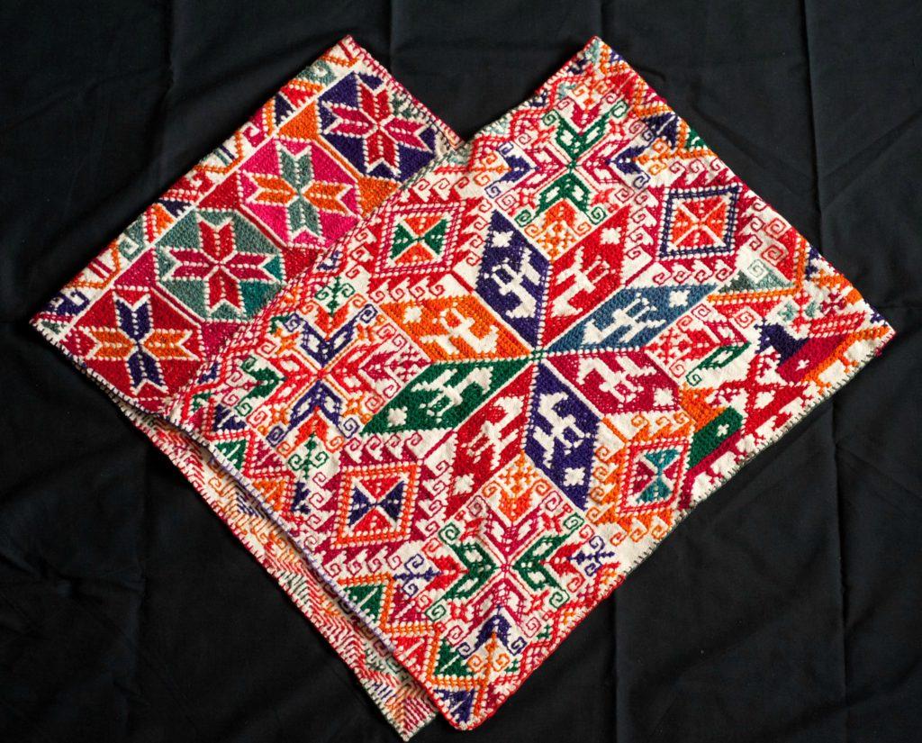 arte textil huichol casamejicu