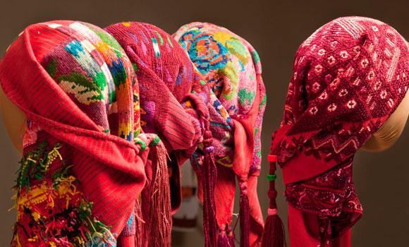 arte textil maya centro cultural banamex