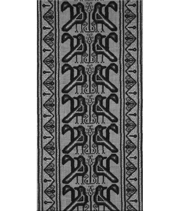 arte textil mazahua artes de mexico dos