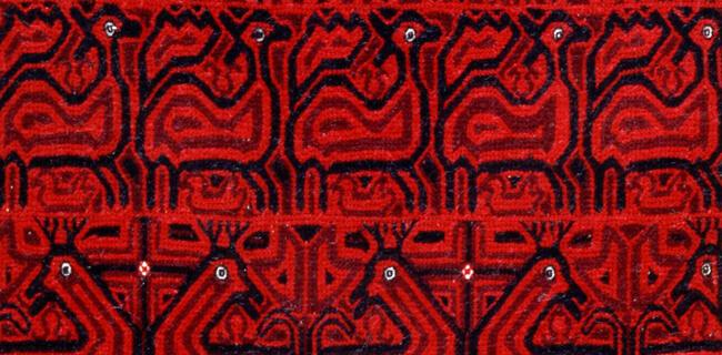 arte textil mazahua artes de mexico