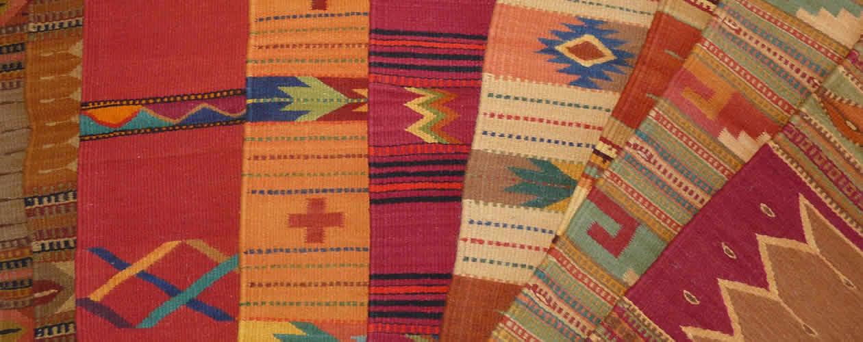 Arte Textil Y Bordados Indigenas De Mexico Una Guia Para Distinguir