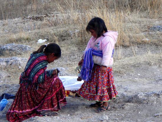 arte textil raramuri miradademujerespinosa