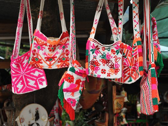 arte textil teneek pinterest