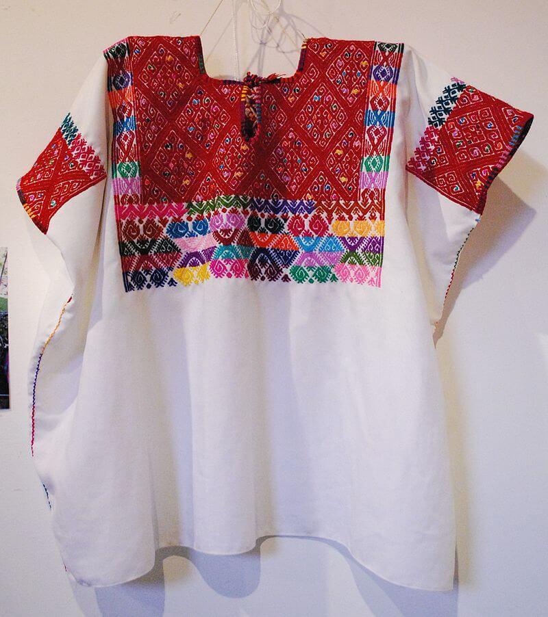 arte textil tzeltal wikipedia