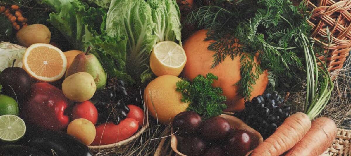 alimentos mexicanos-mercados orgánicos-agricultura mexicana
