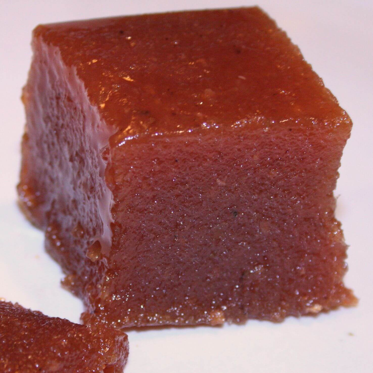 dulce de agave cocido