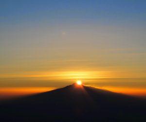 monte tlaloc montaña fantasma