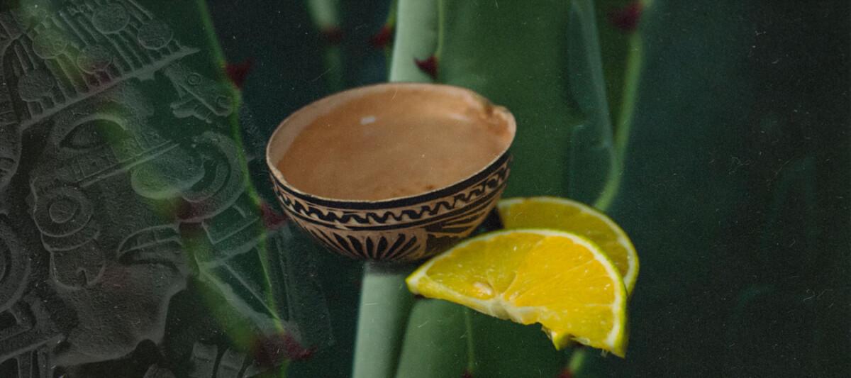 mezcal, bebidas prehispanicas, mezcal mexicano