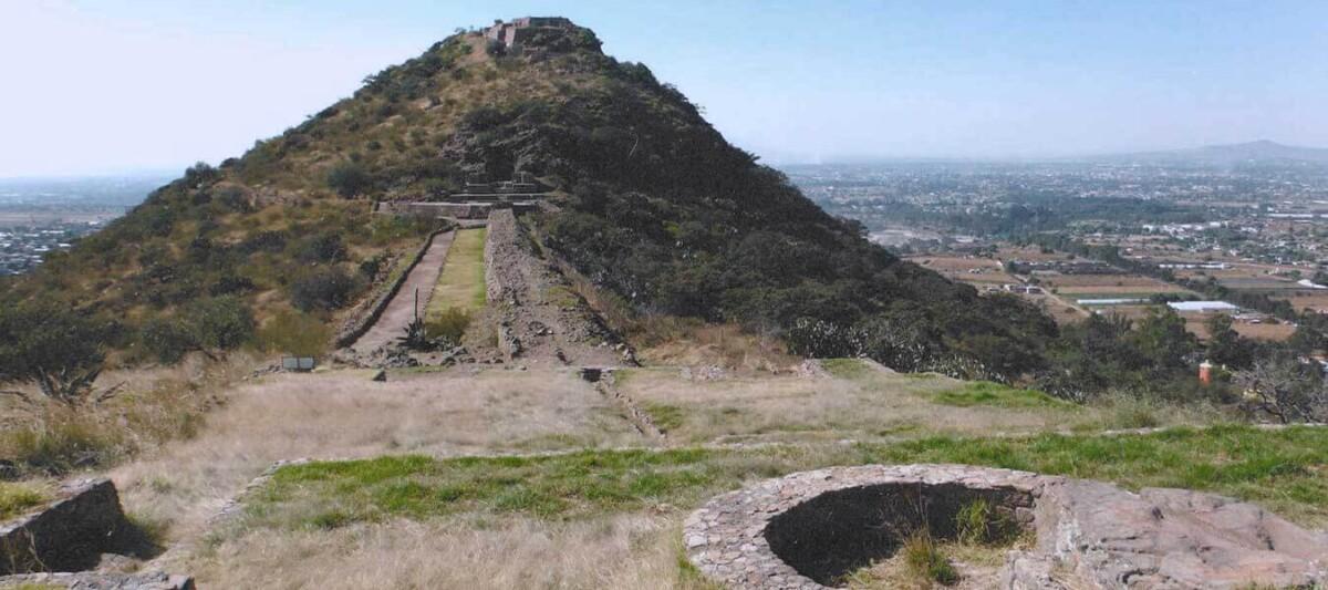 ruinas arqueologicas -tlayacapan-turismo mexicano