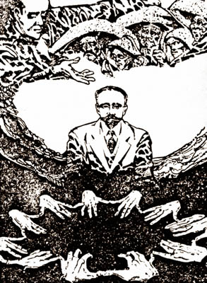 francisco i madero espiritismo