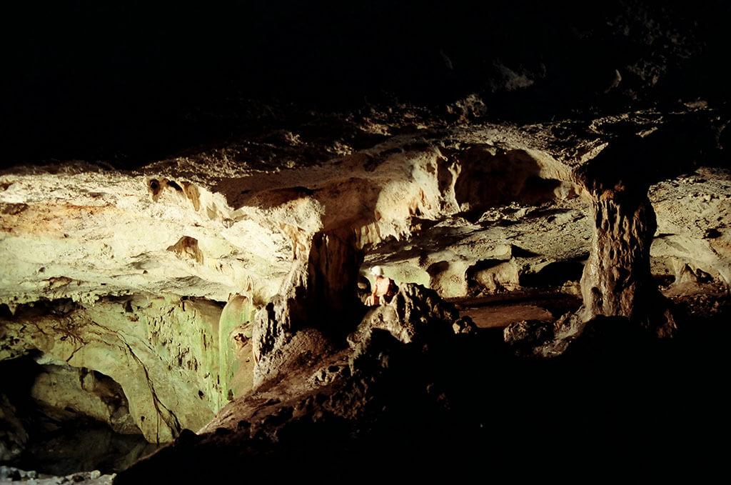 gruta de tzabna