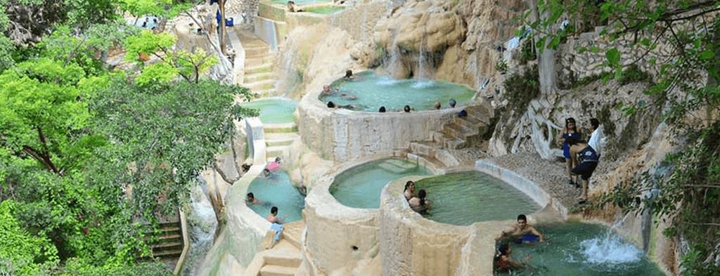 grutas de tolantongo hidalgo