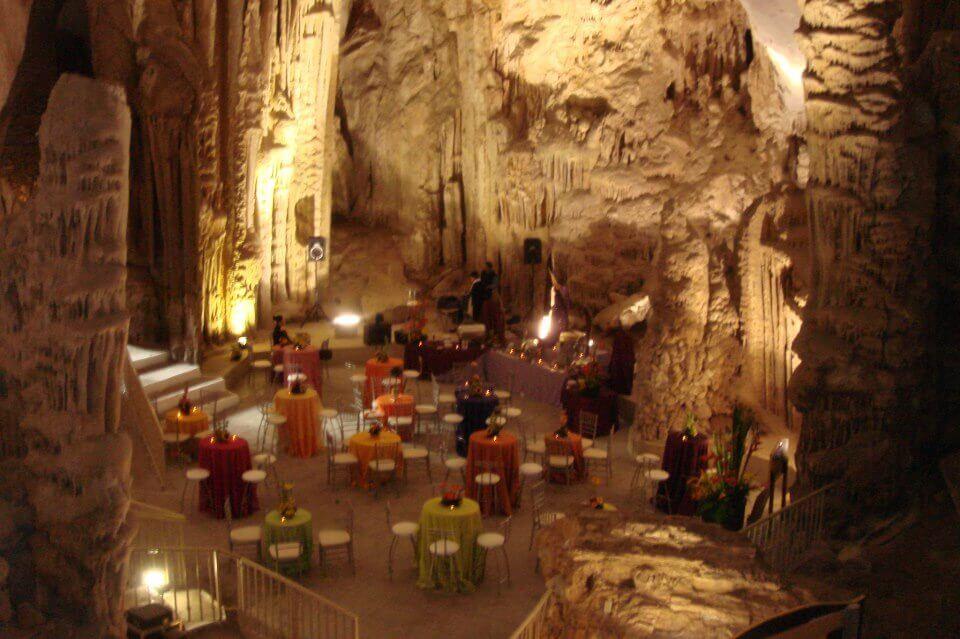 grutas garcia nuevo leon