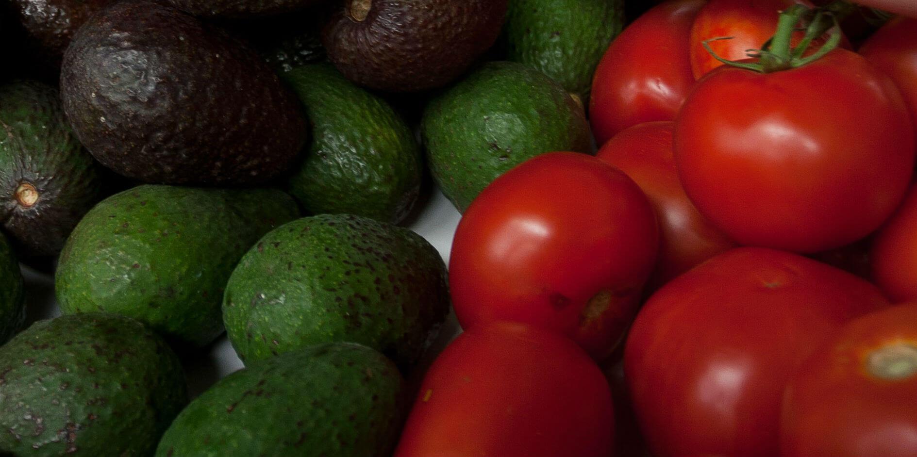 receta guacamole rojo