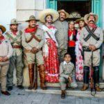 pancho villa obra de teatro parral chihuahua
