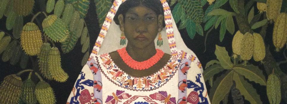 ramon cano manilla india oaxaquena