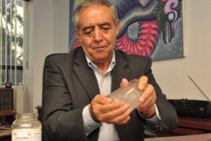 Este ingeniero mexicano ha sido reconocido como la mente más brillante por Discovery