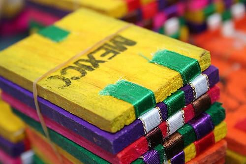 tablitas juego mexicano