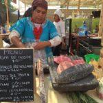 Foto: Archivo Más de Mx/ Encuentro de cocineras tradicionales en Tepoztlán Morelos, 2016.