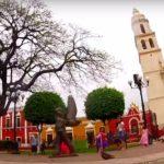La ciudad de Campeche, conócela en 3 minutos (VIDEO)