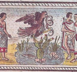 codice-duran-aguila-devorando-serpiente