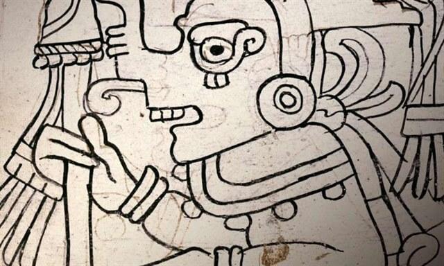 códice grolier más antiguo maya