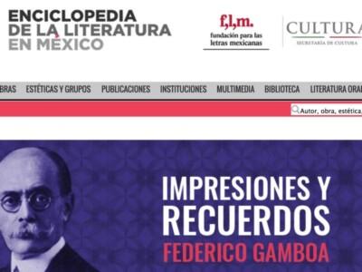 enciclopedi digital de la literatura en mexico