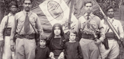 guerra cristera memorial de cruces novela
