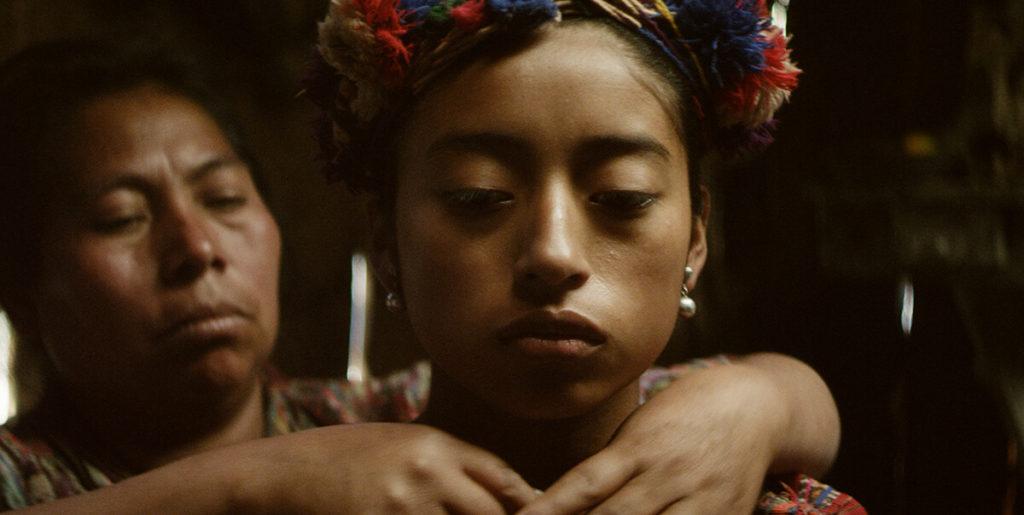 Ixcanul: la película maya que está siendo un éxito (VIDEO)