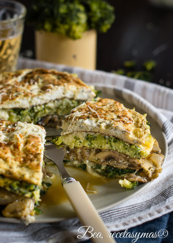 lasana-de-tortilla-vegetariana